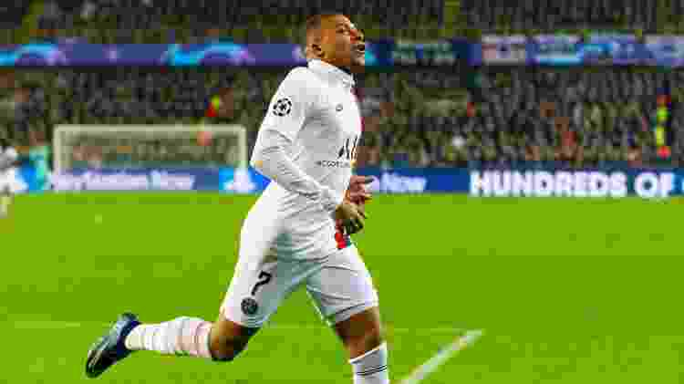 mbappé - TF-Images/Getty Images - TF-Images/Getty Images