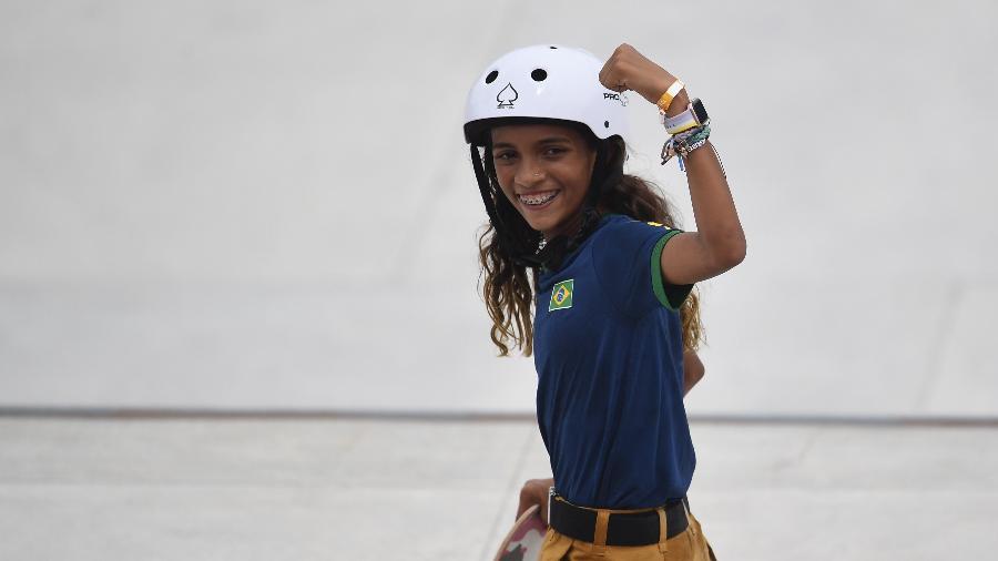 A fadinha está de volta ao Maranhão, mas evitar aglomerações e optou por não ter festa em sua chegada - REUTERS/Toby Melville
