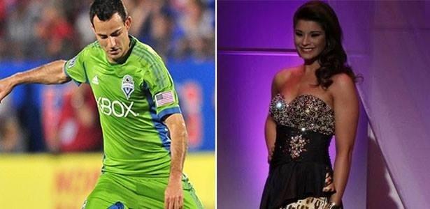 Marco Pappa pode ter sido esfaqueado pela namorada dentro de casa - Arte/UOL Esporte