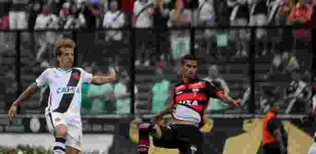 Jogos do Vasco em São Januário não têm ficado cheios na Série B - Paulo Fernandes / Flickr do Vasco