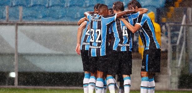 Grêmio tem sete baixas neste começo de temporada. De ligamento rompido a fratura na mão