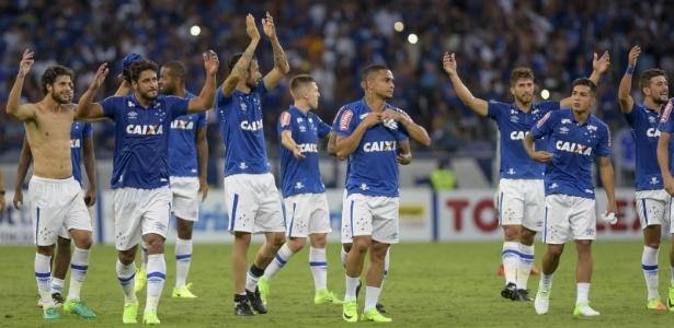 Mineiro, Copa do Brasil, Primeira Liga ou Sul-Americana. Cruzeiro segue invicto no ano
