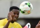 Nigéria perde bolas e tem de pedir ajuda à seleção adversária, diz TV - Pius Utomi Ekpei/AFP