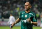 Palmeiras não pretende usar Guerra como moeda de troca nesta janela - Daniel Vorley/AGIF