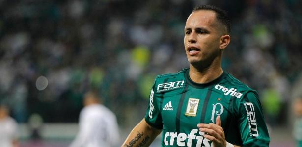 Guerra atribuiu série de lesões no Palmeiras ao azar; disputa no meio está aberta - Daniel Vorley/AGIF