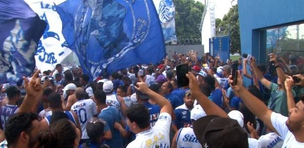 Postura do Atlético-MG pode atrasar chegada de ingressos nas mãos dos cruzeirenses
