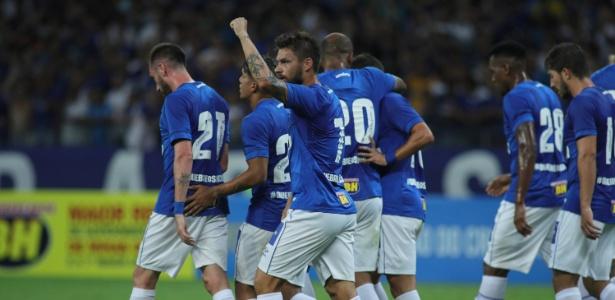 Time misto faz último jogo podendo igualar recorde de cinco anos atrás no Mineiro
