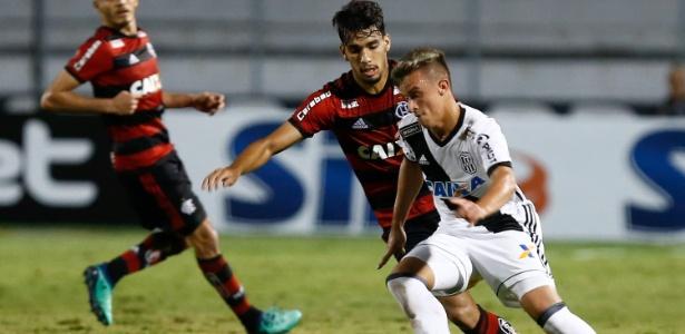 Jogo de volta entre Flamengo e Ponte será realizado nesta quinta-feira