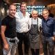 Cozinha bonito: Guardiola abre restaurante, e chef revela preferências