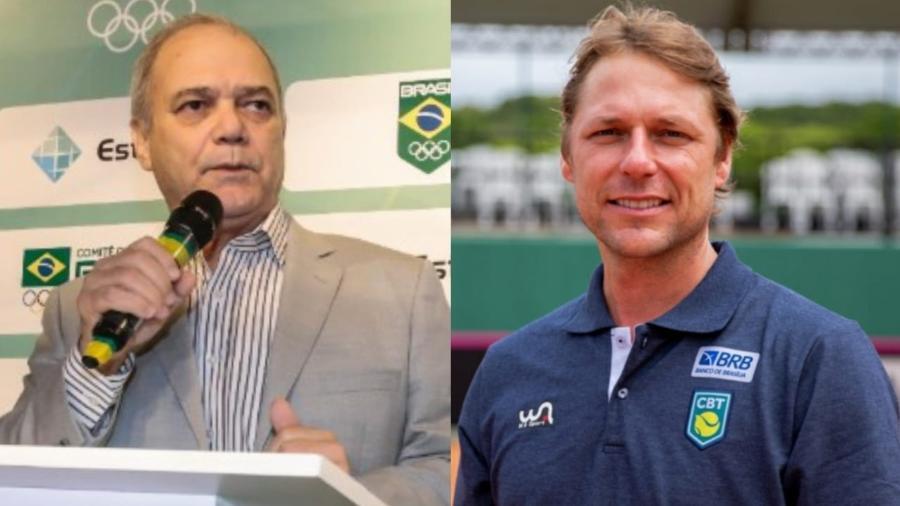 Paulo Wanderley e Rafael Westrupp - Divulgação