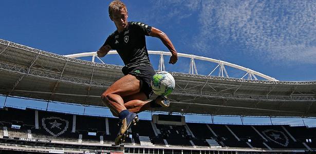 Vitor_Silva/Botafogo