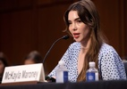 Ginasta americana acusa FBI de 'distorcer testemunho e proteger abusador'