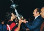 Fla estreia na Libertadores com sonho antigo. Veja pontos fortes e fracos