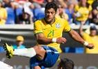 Brasil x Costa Rica (05/09/2015) - Leo Correa/Mowa Press