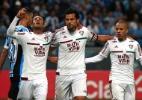 Grêmio x Fluminense - NELSON PEREZ/FLUMINENSE F.C.