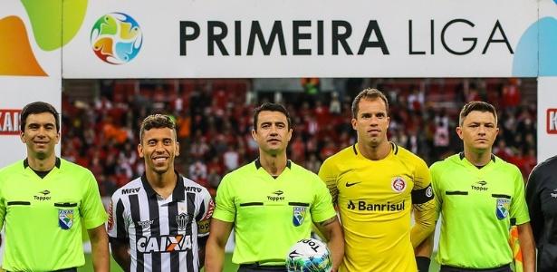 Primeira Liga não deve acontecer em 2018