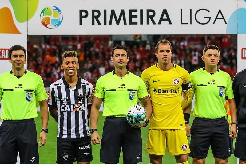 Primeira Liga busca aval de CBF e Globo e pode não ocorrer em 2018 -  22 03 2018 - UOL Esporte 1537853c7d93c