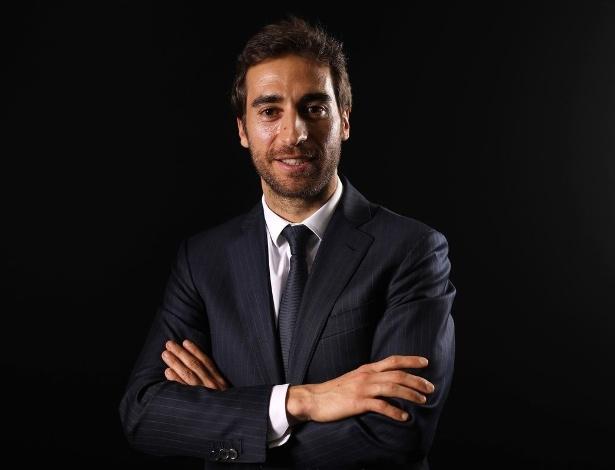 Mahieu Flamini, jogador do Getafe e co-fundador da GFBiochemicals