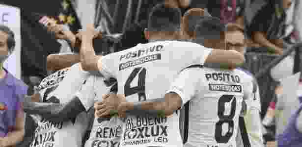 Corinthians fez 2 a 0 no Palmeiras voltou a vencer na temporada depois de três jogos - Daniel Augusto Jr. / Ag. Corinthians