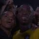 Empate do Brasil no sub-20 tem invasões e selfies com Vinícius Júnior