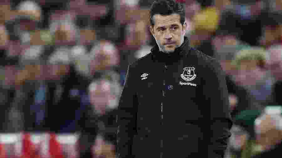 Técnico foi o quarto a deixar clube no Campeonato Inglês em menos de 30 dias - Lee Smith/Reuters