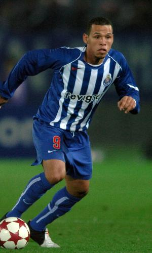 Luis Fabiano, Porto