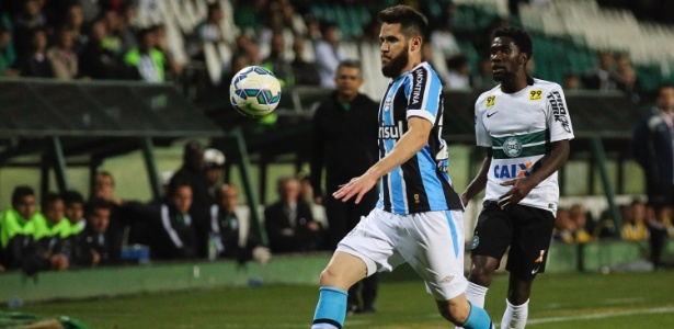 Marcelo Oliveira não teve um bom começo de temporada e pode virar reserva