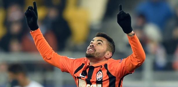 Atacante fechou a temporada com três gols em 28 partidas