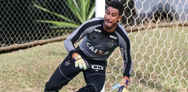 Lauro já está inscrito pelo Atlético-MG na Copa Libertadores
