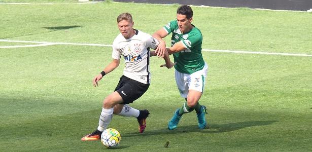 Marlone segue na mira do Atlético-MG para a próxima temporada