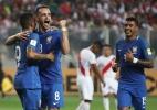 Em primeiro ranking da Fifa de 2017, Argentina segue líder; Brasil é o 2º
