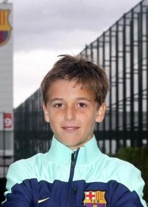 Nico Gonzalez é uma das joias que impressiona ao City  - Reprodução/Mundo Deportivo