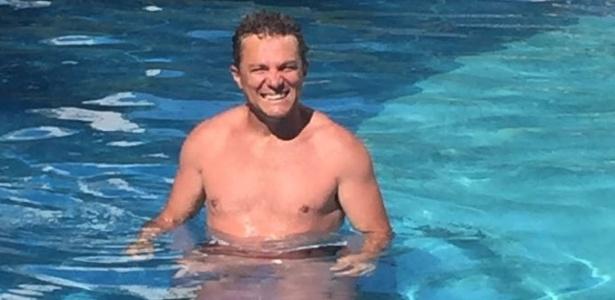 Ex-atacante do Botafogo Sinval é dono de três motéis em Andradina, interior de São Paulo