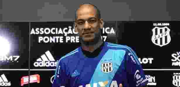 Rodrigo está liberado para encarar o Fluminense no próximo domingo - PontePress/ Rodrigo Ceregatti