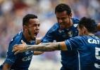 Cruzeiro vence o Villa Nova no ritmo de Rafinha, o artilheiro do Mineiro - Divulgação Mineirão