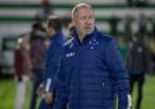 Cruzeiro faz 3 jogos de preparação e mantém forma na volta à Copa do Brasil - Liamara Polli/AGIF