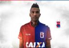 Paraná apresenta zagueiro ex-Atlético-GO como reforço para a Série A - Comunicação PRC