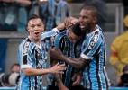 Fla perde para o Grêmio, Real vence Juventus; veja gols e lances do sábado - Liamara Polli/AGIF