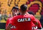 Não é verdade: notícia falsa sobre problemas com avião do Sport viraliza - Anderson Stevens/Sport Club do Recife