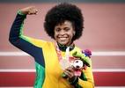 Força das mulheres garante medalhas do dia nas Paralimpiadas de Tóquio