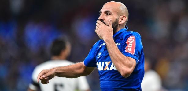 Bruno Rodrigo não tem permanência garantida no Cruzeiro em 2017