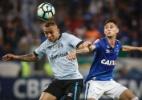 Juca: Grêmio é favorito; clássico carioca tem equilíbrio (Foto: Thomás Santos/AGIF)