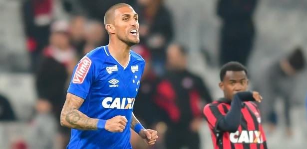 Rafael Marques recusou Chapecoense e pode disputar Libertadores pelo Santos