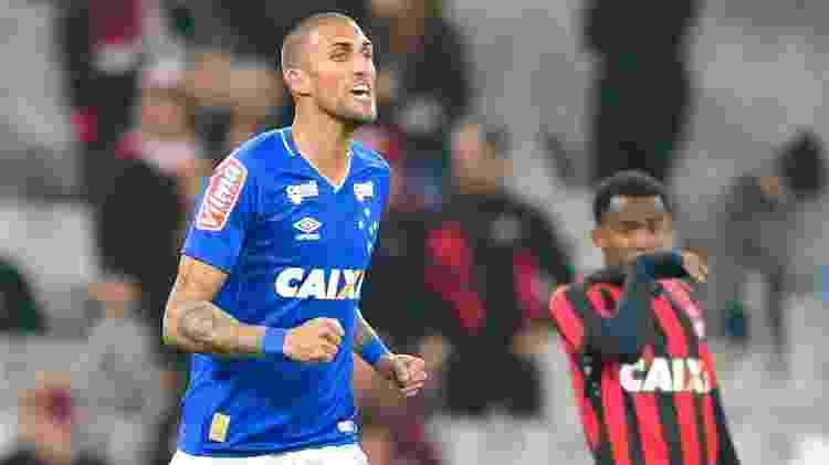 Rafael Marques - Jason Silva/AGIF - Jason Silva/AGIF