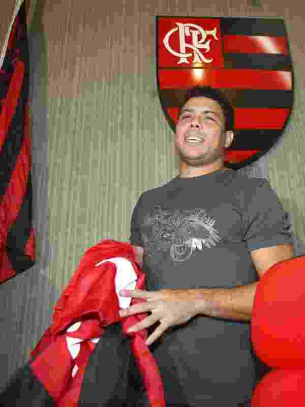 Rafael Andrade/Folhapress