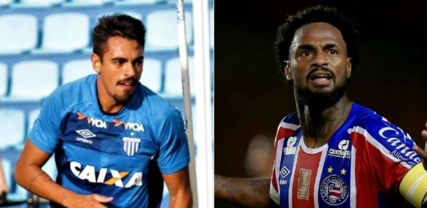 Júnior Dutra e Renê Júnior farão exames para assinar contrato com o Corinthians