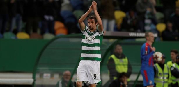 Fábio Coentrão quer encerrar a carreira dele no Sporting