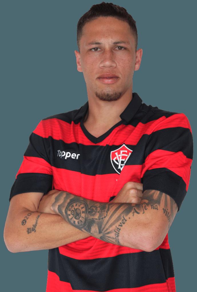 Lucas Marques de Oliveira, volante do Vitória