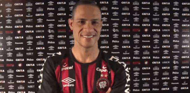 Anderson Plata pode ser a grande novidade na saideira do Atlético no Brasileirão