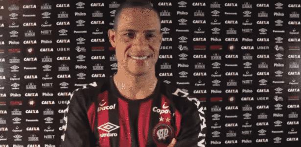 Anderson Plata pode ser a grande novidade na saideira do Atlético no Brasileirão - Reprodução/YouTube CAP